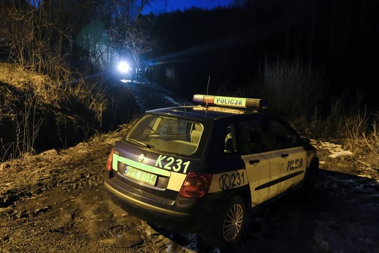 W poniedziałek jedna z rodzin w Babicach (gm. Krzywcza) w pow. przemyskim, zgłosiła policji zaginięcie 48-letniego mężczyzny. 48-latek w sobotę około