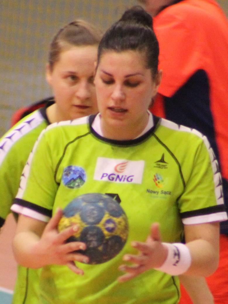 Kamila Szczecina
