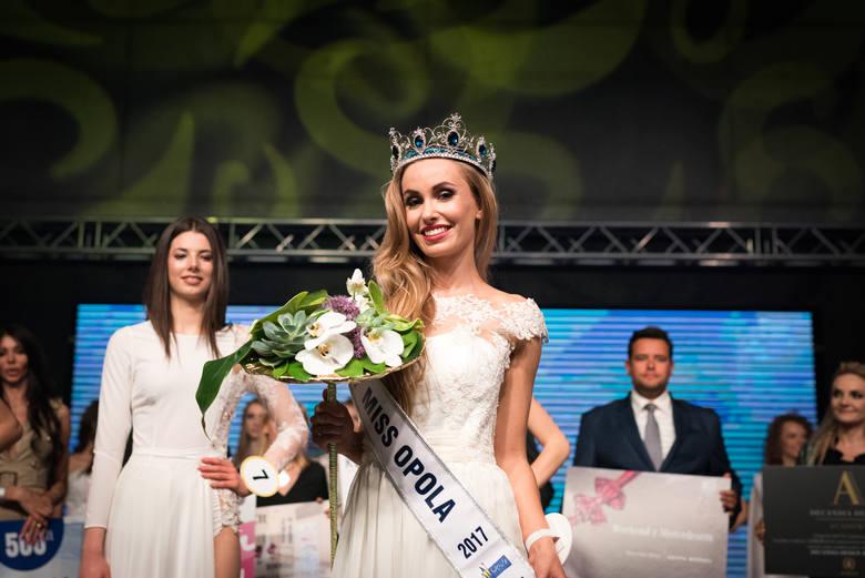 Gajana Galstjan to Miss Opola 2017.