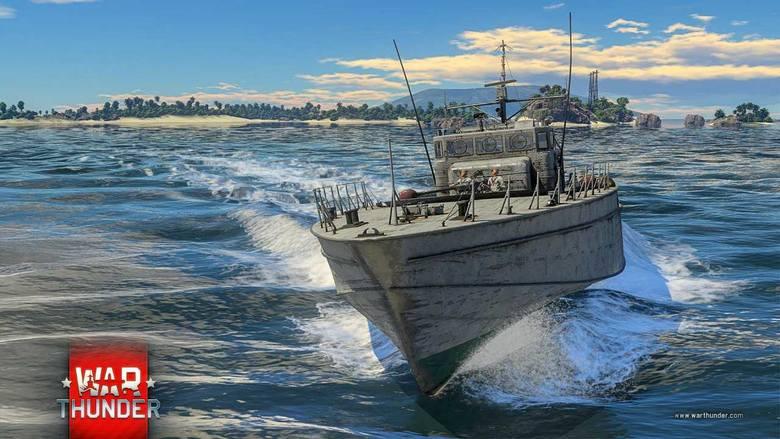 War Thunder – nadchodzi premiera japońskiej marynarki
