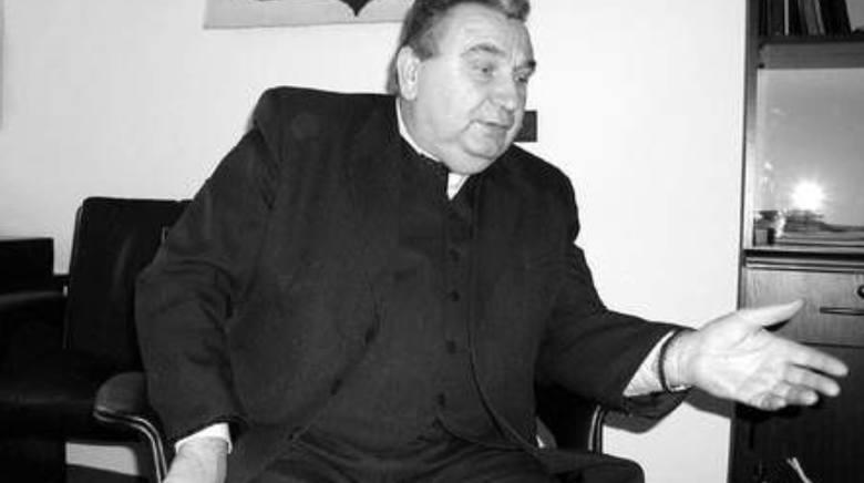 Władysław Trzciński był w przeszłości burmistrzem Lędzin