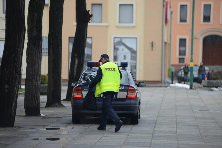 Mieszkańcy chcą, by do Kargowej wrócił posterunek policji [SONDA]