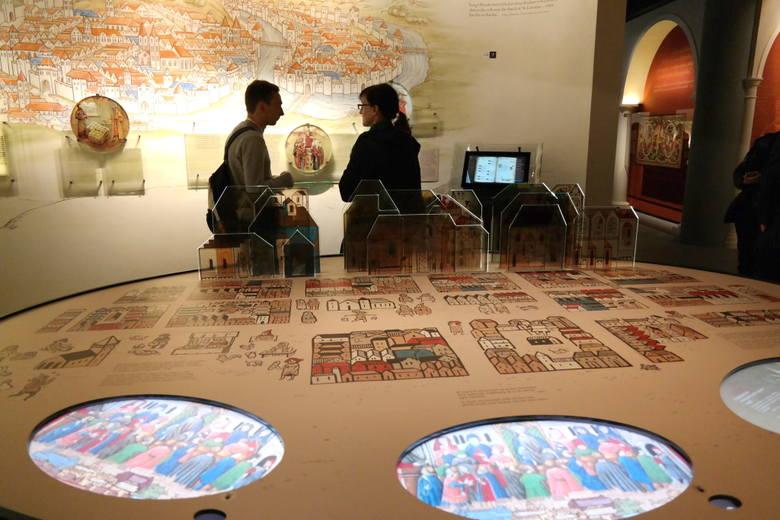 Muzeum Żydów Polskich otwarte. Oto jedna z najbardziej wyczekiwanych wystaw