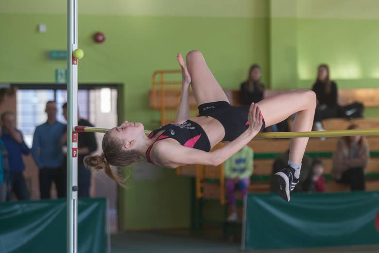 W sobotę (02.03.2019) w hali sportowej przy ulicy Banacha w Słupsku odbyły się zawody w skoku wzwyż. Była to piąta edycja o Grand Prix Słupska. Zapraszamy