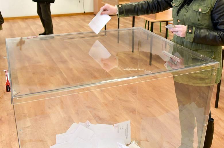 Znamy wyniki wyborów samorządowych 2018 do rady gminy Narewka