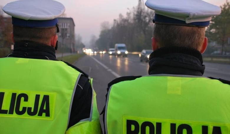 Pijany Ukrainiec pomówił policjantów z Gliwic. Stwierdził, że ukradli mu pieniądze i leki na padaczkę. Prokuratura: nic się nie potwierdza