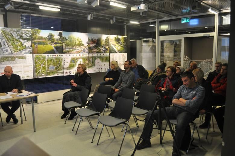 Obok dawnego gmachu Banku Polskiego stanie nowy budynek - debata w Infoboksie