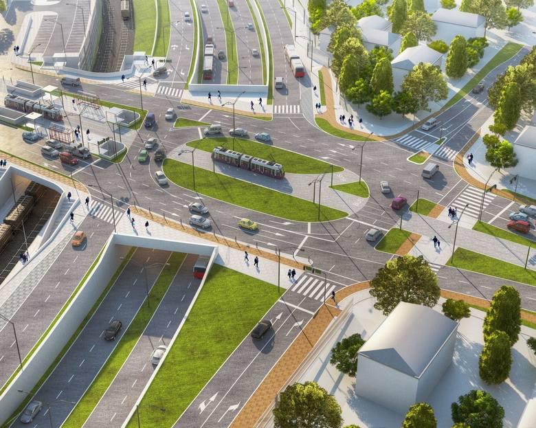 Szczecin: To kolejny krok zbliżający nas do budowy kolei metropolitalnej [WIZUALIZACJE]