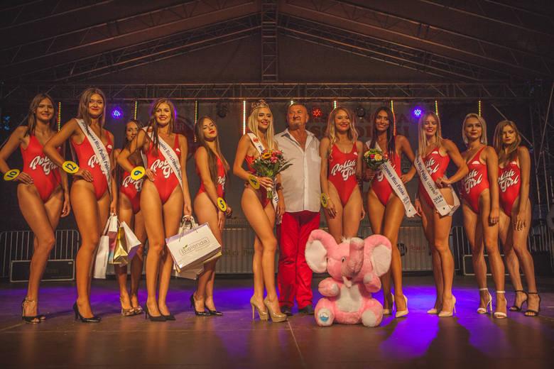 W sobotni wieczór na promenadzie nadmorskiej w Ustce po raz kolejny odbyły się wybory Bursztynowej Miss Polski. W tegorocznej edycji zwyciężyła Paulina