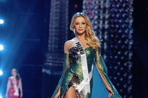 Magda Swat z Ostrowca Świętokrzyskiego w pierwszej 20. Miss Universe 2018! To największy sukces Polki w tym konkursie w ostatnich latach