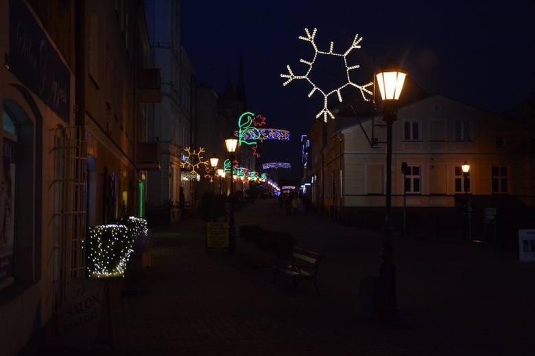"""Świeć się z Energą: Wejherowo może zostać """"Świetlną Stolicą Polski""""! Głosowanie w finale ogólnopolskiego plebiscytu do 23 stycznia!"""