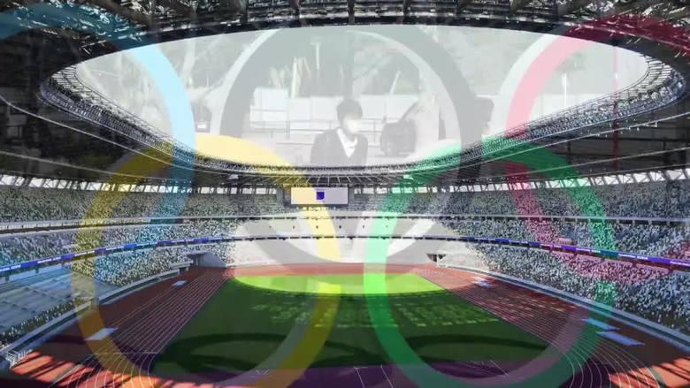 W Tokio ponownie ruszył zegar odliczający czas, który pozostał do otwarcia igrzysk olimpijskich