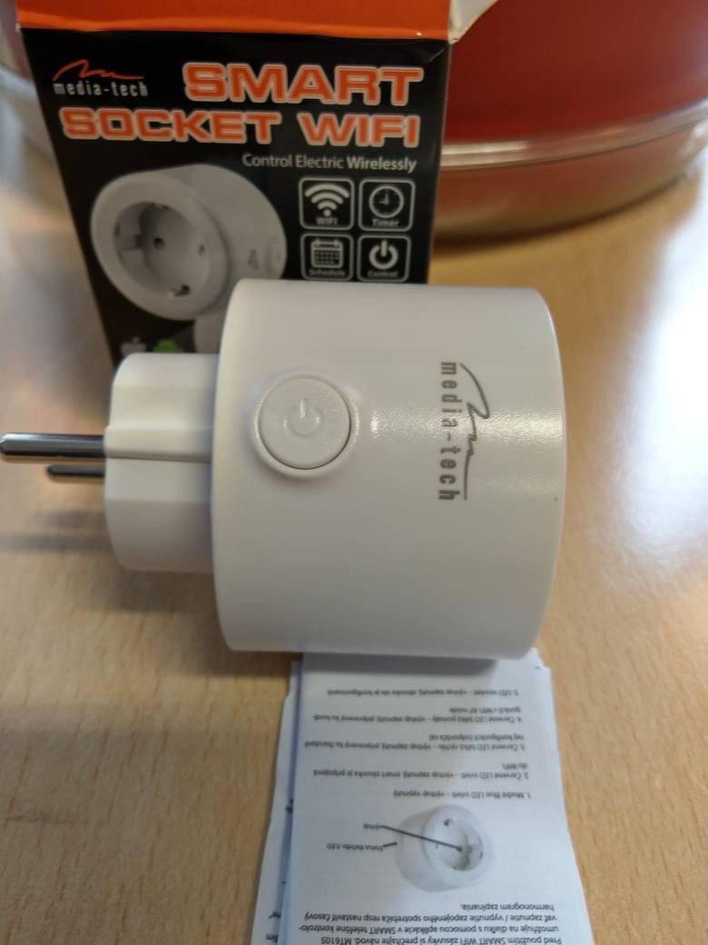 Gniazdka smart plug TP Link P100 i Media-Tech MT6105 - nasz-test [FILM] - Laboratorium, odc. 60