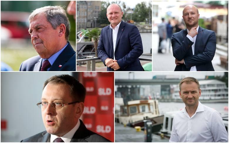 Minęło już trochę czasu od oficjalnego ogłoszenia wyborów, pora więc na pierwsze podsumowanie aktywności kandydatów na prezydenta Szczecina. Oto nasz