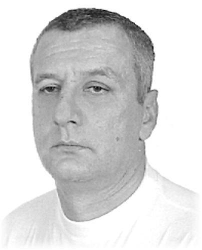 Mieczysław AugustynPoszukiwany przez KMP Przemyśl.