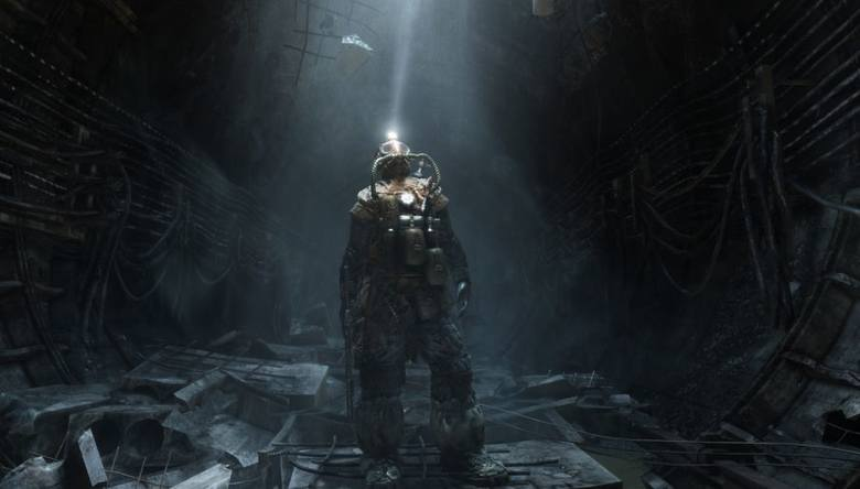 Metro: Last LightMetro: Last Light. Co nowego w tunelach? (wideo)