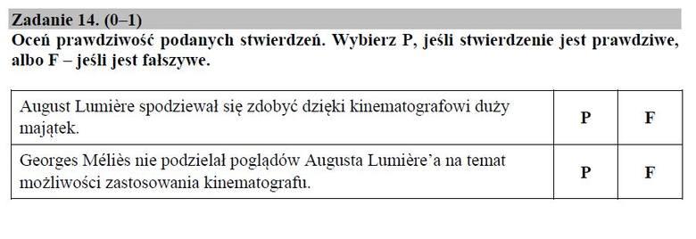 Egzamin ósmoklasisty 2019 język polski. Odpowiedzi i arkusze CKE z egzaminu 8-klasisty z języka polskiego 15 kwietnia. Jak im poszło?
