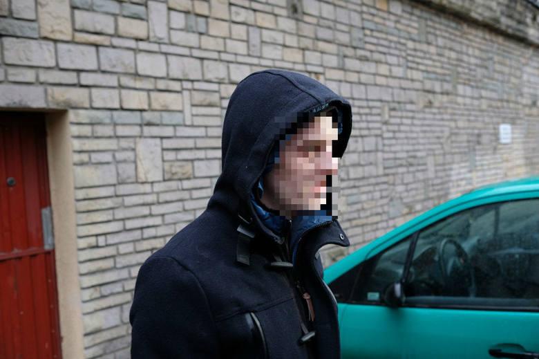 Adam Z. opuścił areszt