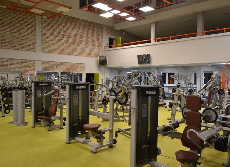 Na najbliższą sobotę zaplanowano otwarcie nowego Centrum Rekreacyjno-Sportowego Gym el Toro w Sosnowcu-Zagórzu. Na jego potrzeby zaadaptowano budynek