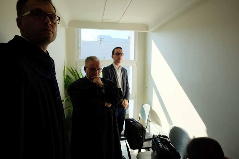 W czwartek w poznańskim Sądzie Apelacyjnym odbyła się rozprawa odwoławcza. Ostatecznie sąd nie wydał wyroku, lecz odroczył ogłoszenie wyroku na 2 października.