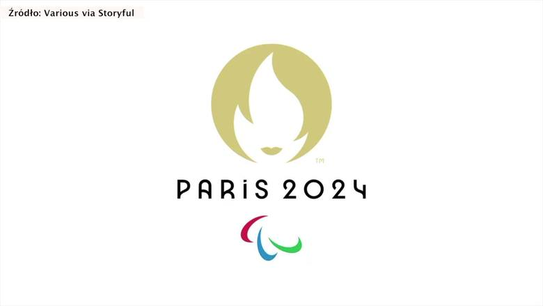 Letnie Igrzyska Olimpijskie Paryż 2024: Zaprezentowano oficjalne logo