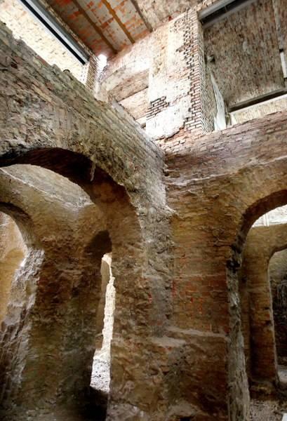 Fort z XVIII wieku