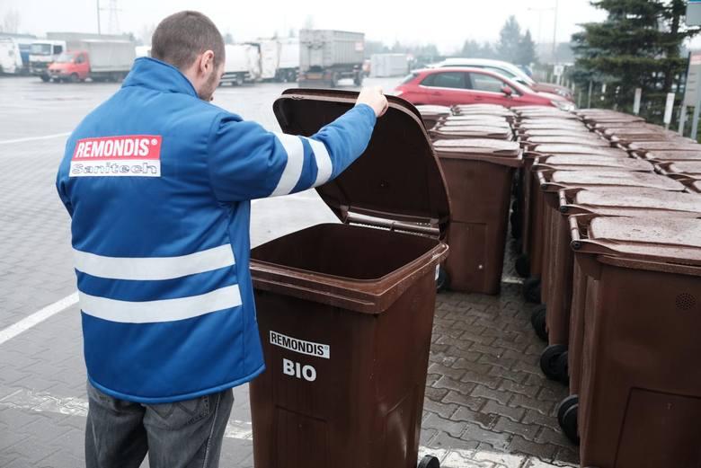 Takich podwyżek za śmieci jeszcze nie było. W siedemnastu wielkopolskich gminach, należących do Międzygminnego Centrum Zagospodarowania Odpadów-Selekt,