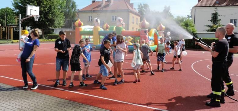 Święto Absolwenta i Sympatyka Zespołu Szkół w Mogilnie [zdjęcia]