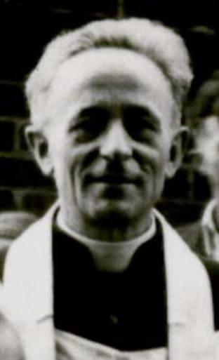 Ks. Kazimierz Michalski