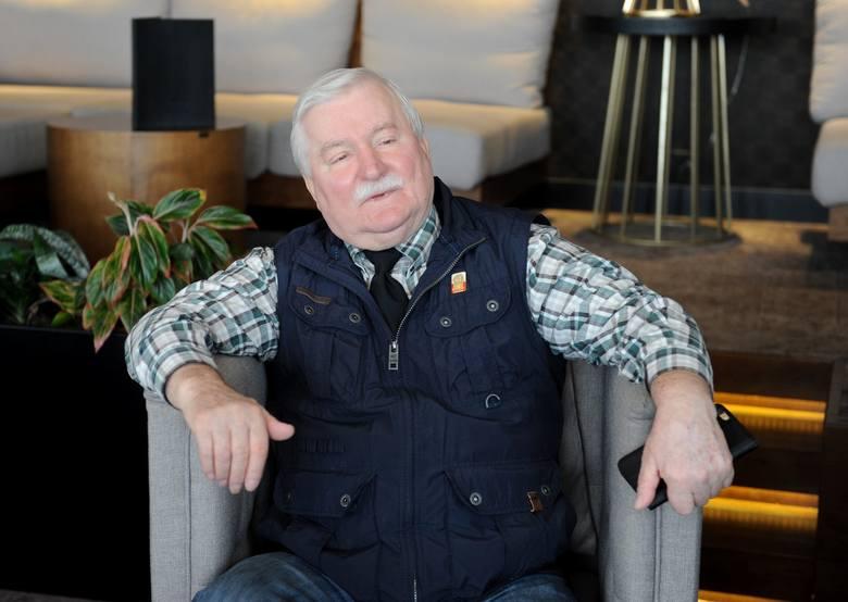 Lech Wałęsa: dużo jeżdżę po świecie, ale to w Arłamowie wypoczywa mi się najlepiej<br />