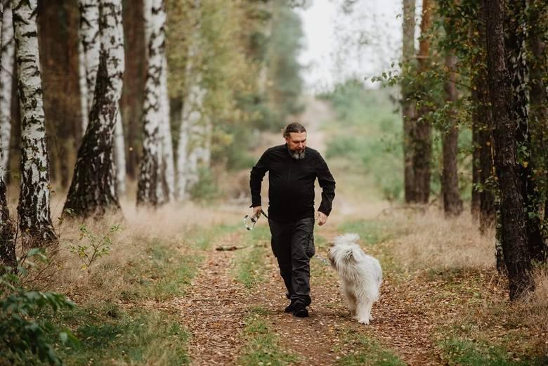 Na licytacji - terapia behawioralna dla psa.