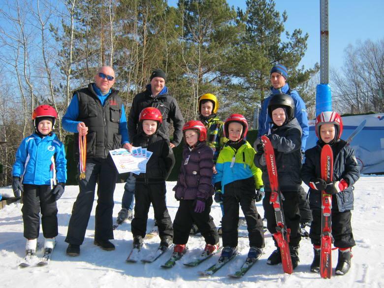Wyciąg Sękowa Ski zaprasza na zawody o tytuł Młodego Narciarza