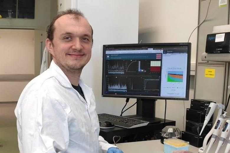 Prawie milion złotych na badania koronawirusa otrzyma gdański naukowiec. Uczelnia dostała dodatkową subwencję z ministerstwa