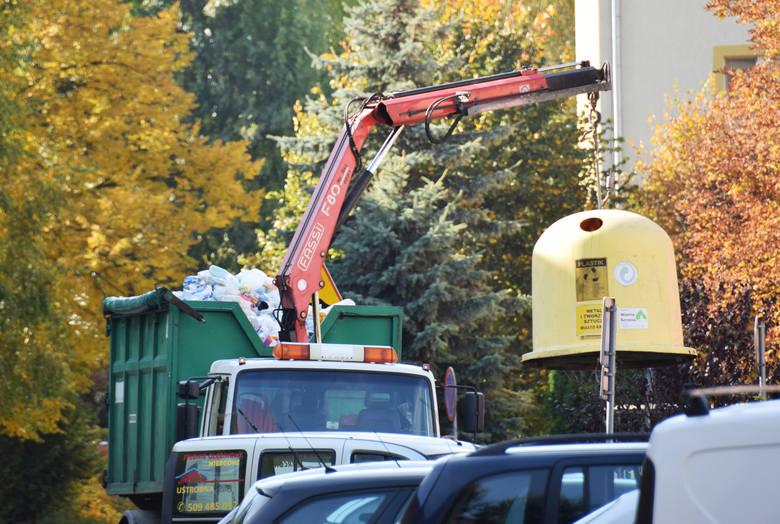Od listopada mieszkańcy Krosna zapłacą więcej za śmieci. To już druga podwyżka w tym roku