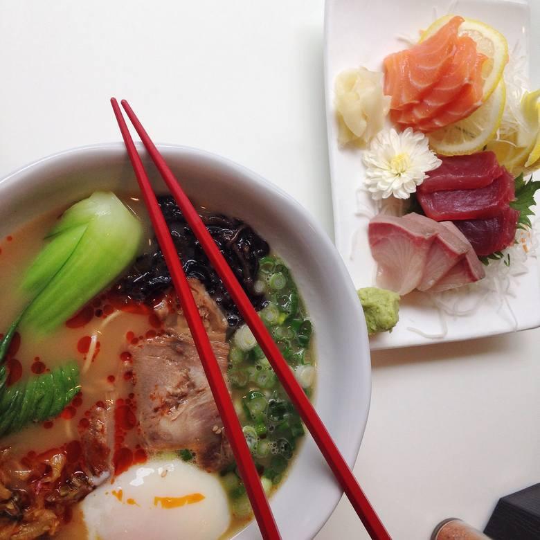 Na diecie paleo idealnie sprawdzają się niektóre dania kuchni azjatyckiej