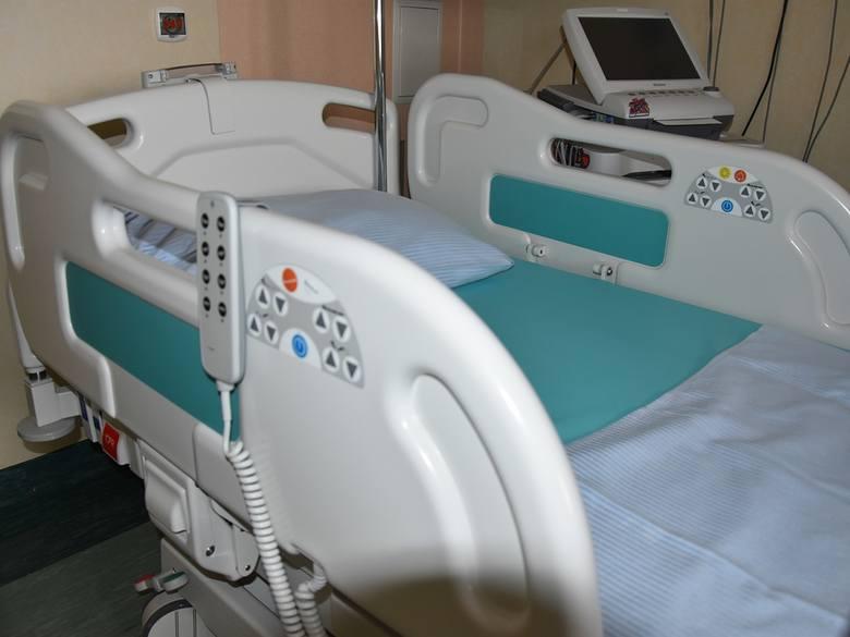 Gorlice. Nowoczesne łóżka porodowe i rehabilitacyjne trafiły na oddziały ginekologiczny i położniczy naszego szpitala