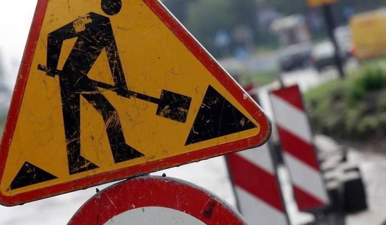 Myślenice. Uwaga kierowcy, roboty drogowe na zakopiance!