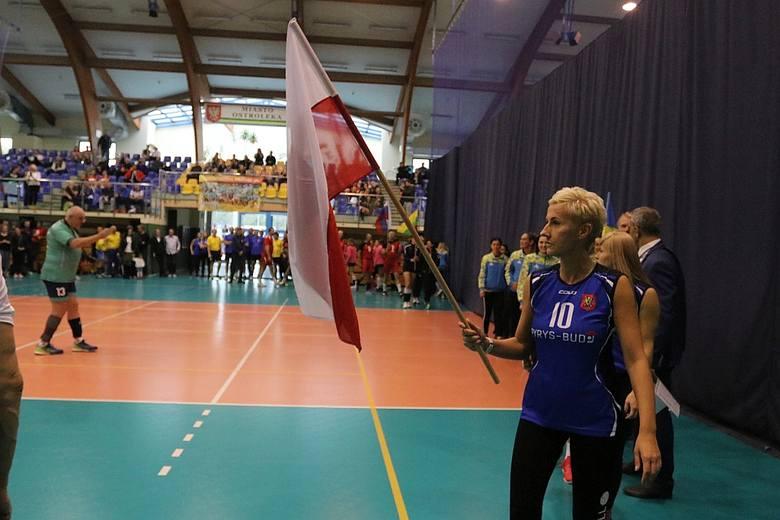Ostrołęka. Kurpie Volleyball. Siatkówka znów dominuje w hali Gołasia! [ZDJĘCIA]