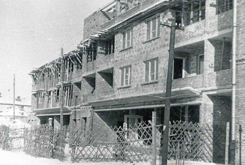 Budowle Władysława Rogóża stoją na całym Podkarpaciu