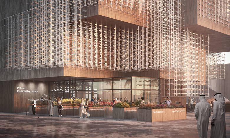 Bydgoszczanie otworzą restaurację w Dubaju. Zaserwują gęsie pipki i zupę z czerstwego chleba