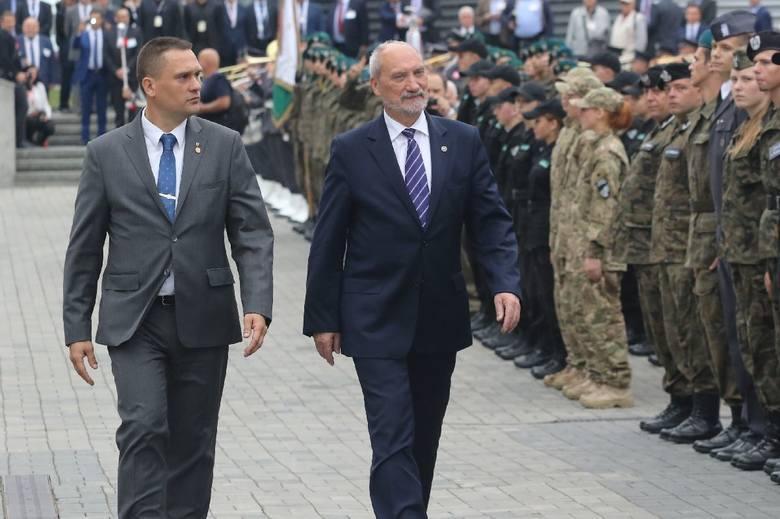 Targi Zbrojeniowe w Kielcach