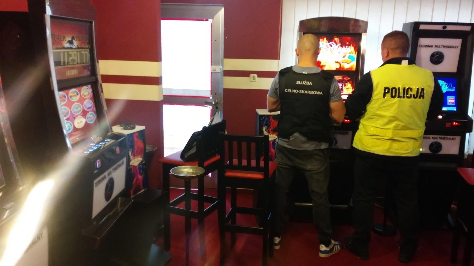 automat do gier pieniężnych za darmo