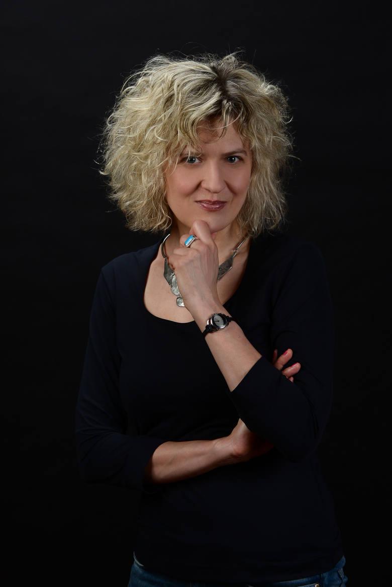 Prof. Ewy Bińczyk z Uniwersytetu Mikołaja Kopernika w Toruniu nie mogło zabraknąć na liście 25 kobiet dbających o zrównoważony rozwój.