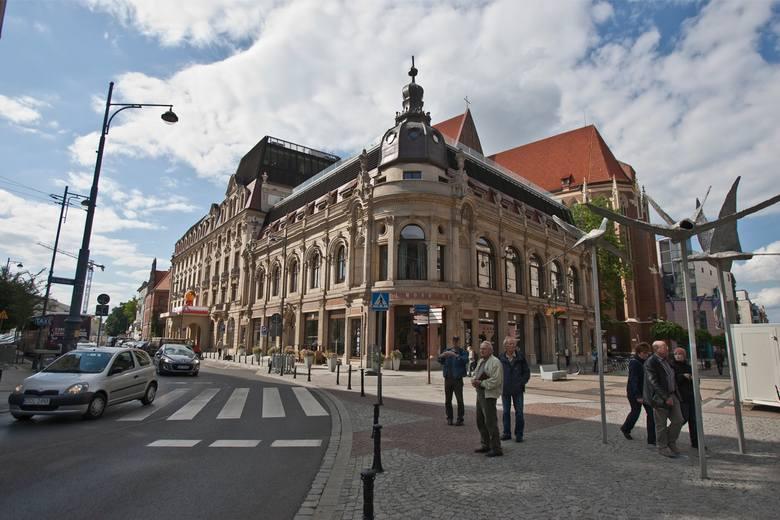 Hotel Monopol jest często wybierany przez gwiazdy sportu nocujące we Wrocławiu