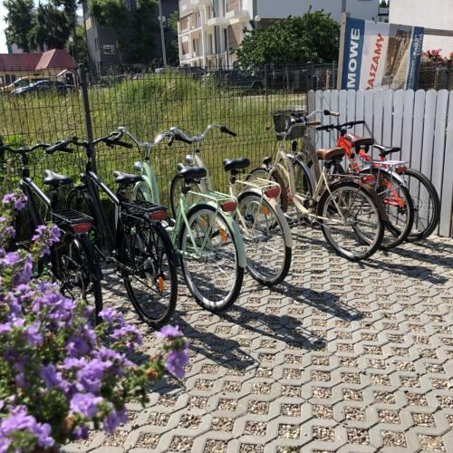 Ośrodek Wypoczynkowy EDANA w Ustroniu Morskim