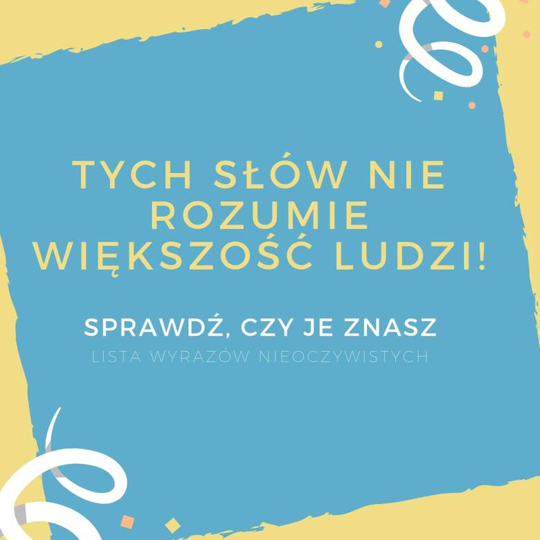 Język polski jest jednym z trudniejszych do nauczenia dla obcokrajowców. Często zdarza się, że sprawia kłopoty również Polakom. W naszym języku występuje