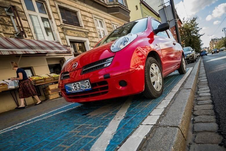 Miasto przymierza się do organizacji konsultacji społecznych w kwestii strefy płatnego parkowania