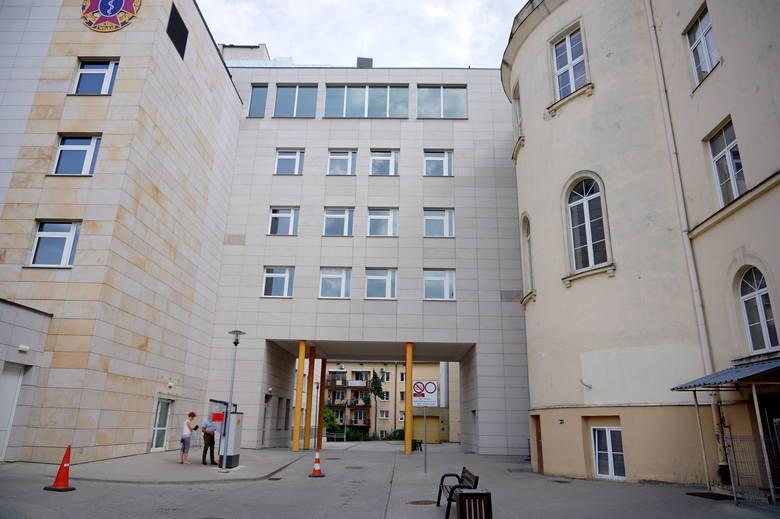Rozbudowa Szpitala Wojskowego w Lublinie. Pierwszy śmigłowiec może wylądować tu wiosną 2020 r.