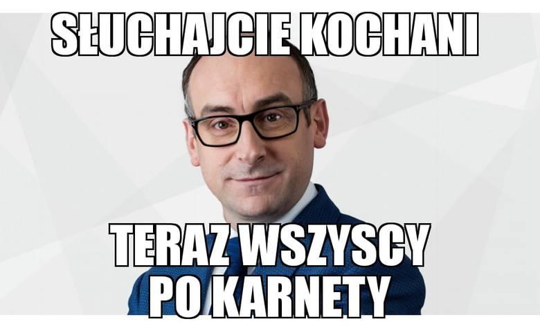 Lech Poznań zakończył sezon 2018/19 na ósmym miejscu. Kolejorz zawiódł na całej linii i zaliczył najgorsze rozgrywki, odkąd klub z Bułgarskiej przejął