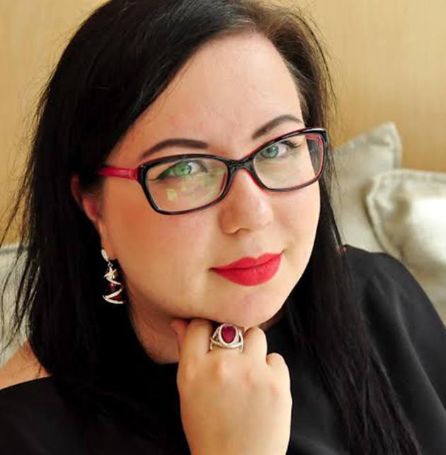 Kamila Czarnomska, doradca kariery